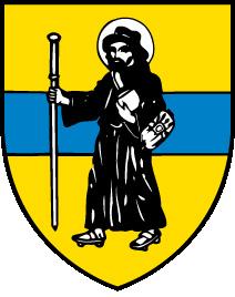 Blason de la commune de Le Lieu