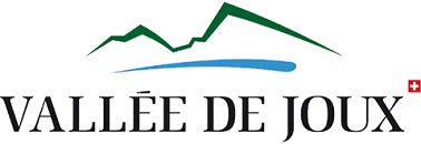 Logo de Vallée de Joux Tourisme