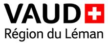 Logo de Office du Tourisme de canton de Vaud - Région du Léman