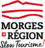 Logo de Morges Région Tourisme