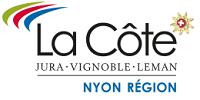 Logo de Nyon Région Tourisme