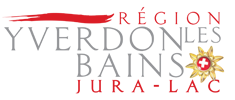 Logo de Yverdon-les-Bains Tourisme